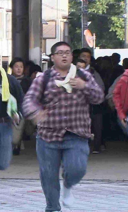 デブ男が楽して2ヶ月で-9kg痩せたダイエット方法!【運動なし】:服が似合わない男性