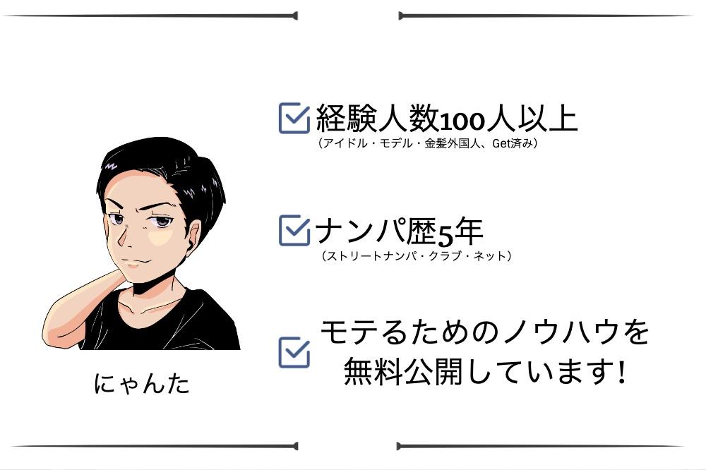にゃんたのプロフィール画像