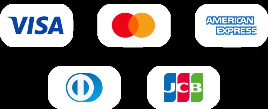ワクワクメールで使えるクレジットカード