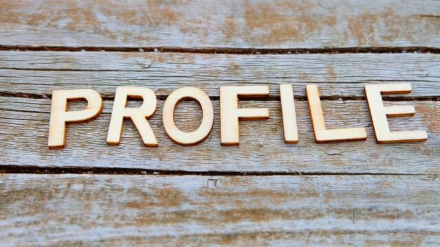 プロフィール検索を使って、業者かどうかを判断していきます